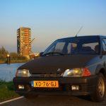 Chinon Auto Chinon 28mm f2.81/50 sec. F11
